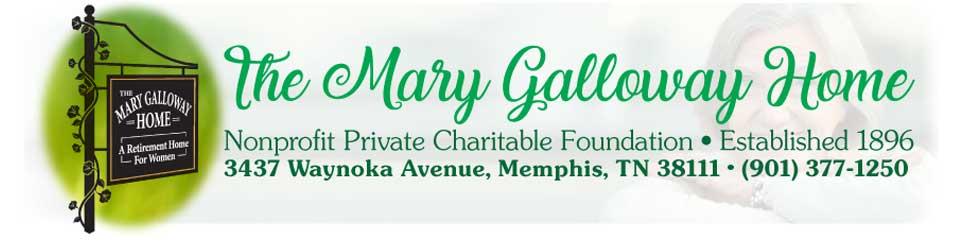 Mary Galloway Home
